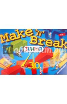 Настольная игра Make'n Break Junior