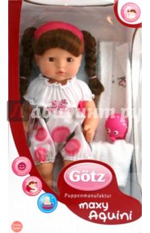 Кукла Аквини, брюнетка (1018231)