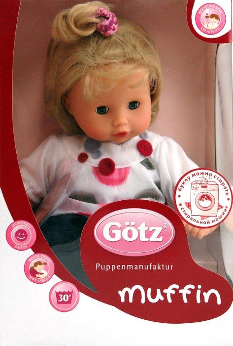 """Иллюстрация 1 из 11 для Кукла Маффин """"Красотка"""", блондинка (1020955)   Лабиринт - игрушки. Источник: Лабиринт"""