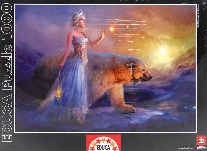 """Иллюстрация 1 из 4 для Пазл-1000 """"Аврора"""" (14810)   Лабиринт - игрушки. Источник: Лабиринт"""
