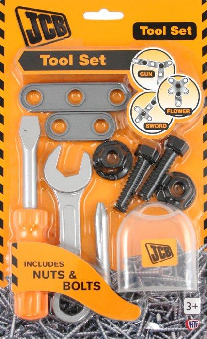 Иллюстрация 1 из 2 для Набор инструментов: Отвертка, ключ (1415037) | Лабиринт - игрушки. Источник: Лабиринт