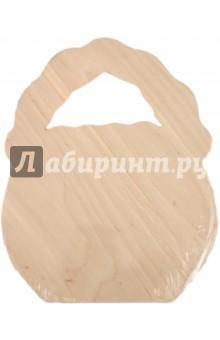 Доска под роспись Корзинка (Д-469)