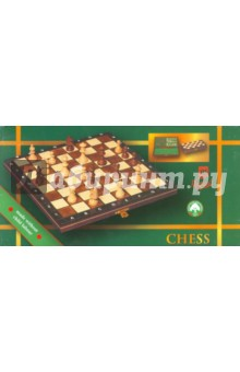 Настольная игра Шахматы магнитные