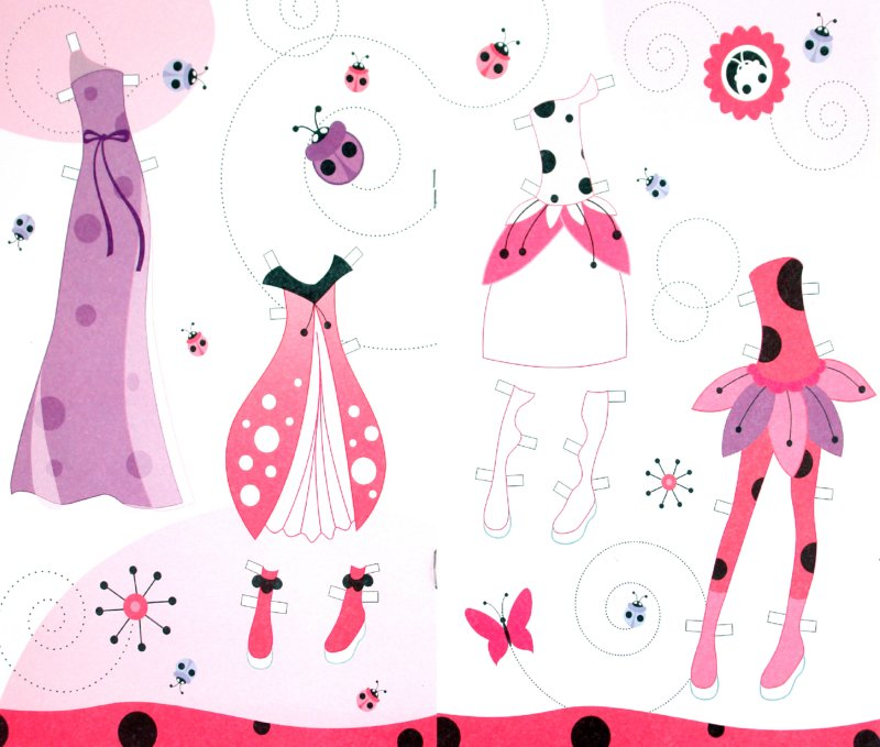 Иллюстрация 1 из 17 для Модная коллекция. Принцесса Поппи | Лабиринт - игрушки. Источник: Лабиринт