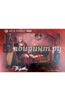 """Puzzle-1000 """"Арфа"""" Ortega (29206)"""