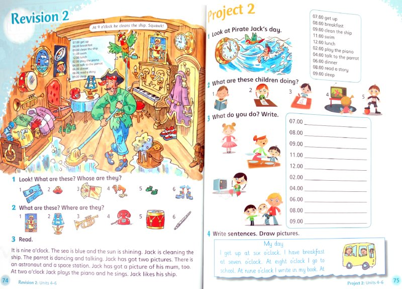 Иллюстрация 1 из 12 для English World 2 Pupil's Book - Bowen, Hocking | Лабиринт - книги. Источник: Лабиринт