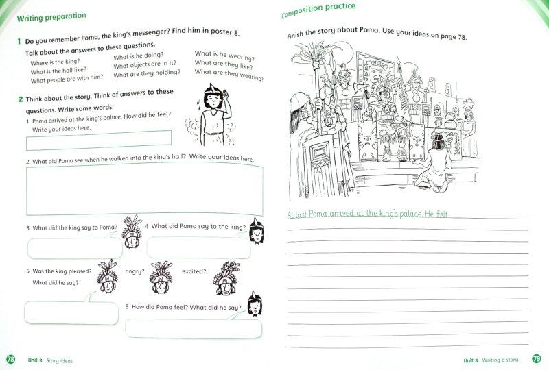 Иллюстрация 1 из 15 для English World. Work Book 4 - Bowen, Hocking   Лабиринт - книги. Источник: Лабиринт