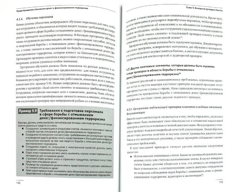 Иллюстрация 1 из 6 для Предотвращение отмывания денег и финансовый терроризм - Шатен, Макдауэл, Муссе   Лабиринт - книги. Источник: Лабиринт