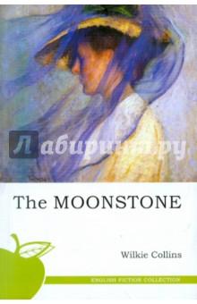 The MoonstoneХудожественная литература на англ. языке<br>Серия English Fiction Collection состоит из лучших произведений английских и американских авторов. Читая книгу на языке оригинала, вы не только обогатите собственную лексику и научитесь чувствовать грамматический строй, но также сможете насладиться настоящим языком великих писателей и поэтов.<br>Серия предназначена для тех, кто учит английский всерьез, кто действительно хочет знать этот красивый и многогранный язык.<br>
