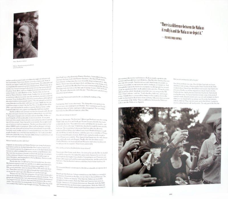 Иллюстрация 1 из 2 для The Godfather Family Album - Steve Schapiro   Лабиринт - книги. Источник: Лабиринт