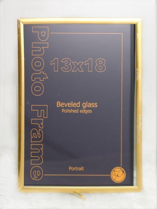 Иллюстрация 1 из 10 для Фоторамка 13х18 см (GT125) | Лабиринт - сувениры. Источник: Лабиринт