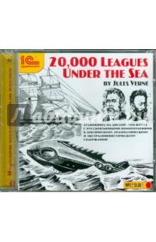 20000 Leagues Under The Sea (CDmp3)
