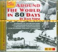 Around the World in 80 days (CDmp3)