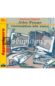 Business English. John Fraser (CDmp3)