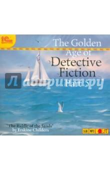 The Golden Age of Detective Fiction. Part 5 (CDmp3)