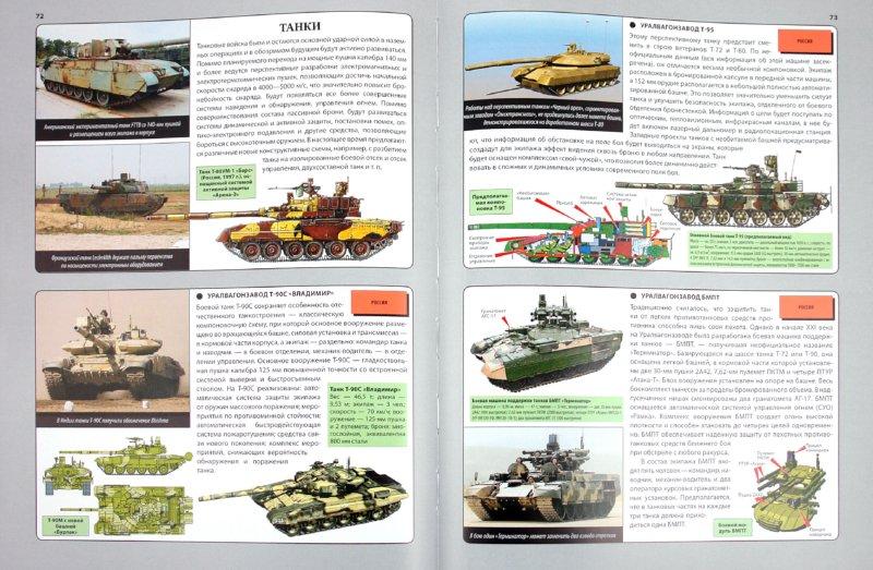 Иллюстрация 1 из 16 для Самое современное оружие и боевая техника - Л.Е. Сытин | Лабиринт - книги. Источник: Лабиринт