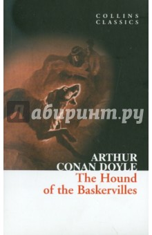 Doyle Arthur Conan The Hound of the Baskervilles