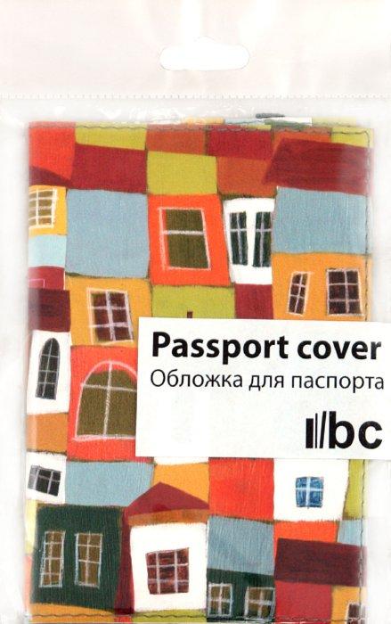 Иллюстрация 1 из 7 для Обложка для паспорта (Ps 7.4) | Лабиринт - канцтовы. Источник: Лабиринт