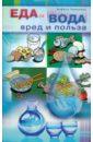 Еда и вода: вред и польза