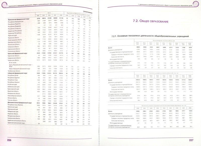 Иллюстрация 1 из 5 для Образование в РФ: 2010 - Гохберг, Забатурина, Абдрахманова | Лабиринт - книги. Источник: Лабиринт
