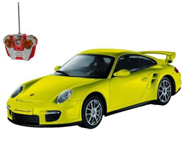 Иллюстрация 1 из 2 для Машина радиоуправляемая Porshe (LC296020-4) | Лабиринт - игрушки. Источник: Лабиринт