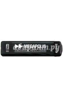 "Грифель запасной ""Megapolis"" 0,5 мм, 20 шт."