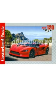 Puzzle-120. Автомобили в ассортименте (А-12022М2)