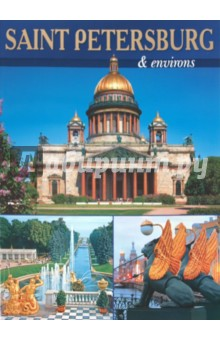 Saint-Petersburg & Environs