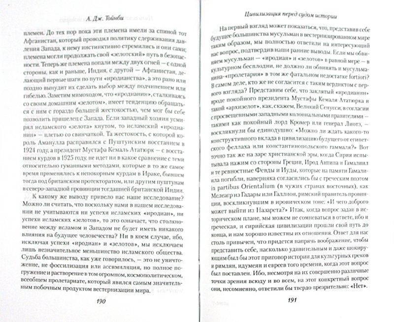 Иллюстрация 1 из 18 для Цивилизация перед судом истории. Мир и Запад - Арнольд Тойнби | Лабиринт - книги. Источник: Лабиринт