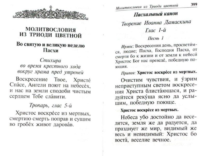 Иллюстрация 1 из 12 для Полный православный молитвослов для мирян   Лабиринт - книги. Источник: Лабиринт