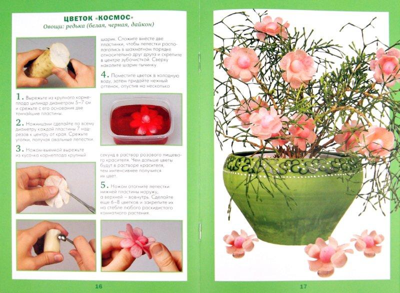 Иллюстрация 1 из 7 для Экзотические цветы - Маргарита Кузнецова | Лабиринт - книги. Источник: Лабиринт