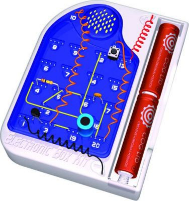 Иллюстрация 1 из 2 для Азбука Морзе (E2382NMC) | Лабиринт - игрушки. Источник: Лабиринт
