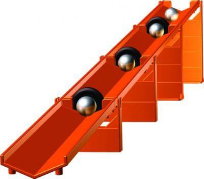 Иллюстрация 1 из 2 для Бег магнитных шариков (E2400MC)   Лабиринт - игрушки. Источник: Лабиринт