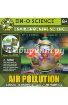 Загрязнение воздуха (E2384NAP)
