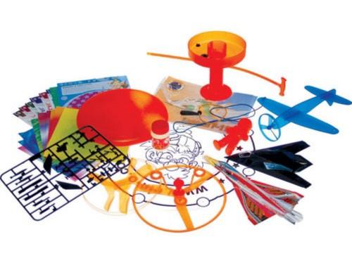 """Иллюстрация 2 из 3 для Исследователь """"Любитель авиации"""" (E2272) Лабиринт - игрушки"""