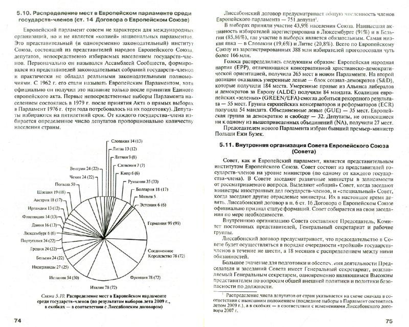 """Иллюстрации к  """"Основы права европейского союза.  Схемы и комментарии """" ."""