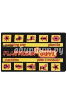 Пластилин 50 гр. черный (7015U) Jovi