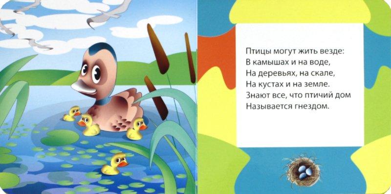 Иллюстрация 1 из 7 для Кто где живет? - Андрей Усачев | Лабиринт - книги. Источник: Лабиринт