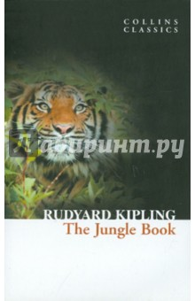 The Jungle BookХудожественная литература на англ. языке<br>Best known for the  Mowgli  stories, Rudyard Kipling s The Jungle Book expertly interweaves myth, morals, adventure and powerful story-telling. Set in Central India, Mowgli is raised by a pack of wolves. Along the way he encounters memorable characters such as the foreboding tiger Shere Kahn, Bagheera the panther and Baloo the bear. Including other stories such as that of Rikki-Tikki-Tavi, a heroic mongoose and Toomai, a young elephant handler, Kipling s fables remain as popular today as they ever were.<br>