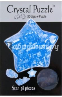 Настольная игра Звезда голубая 3D