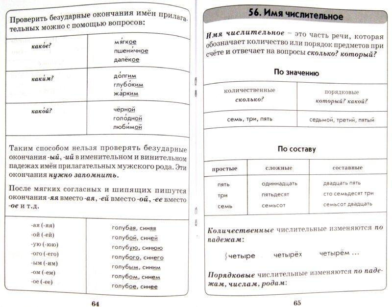 Схемы, таблицы, определения.