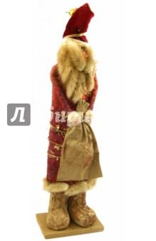 """Украшение новогоднее интерьерное """"Санта"""" (15326)"""