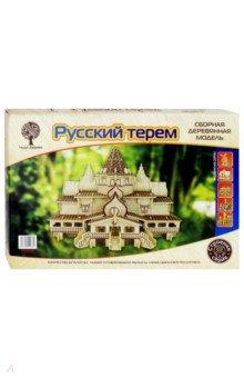 Русский терем (PH032)