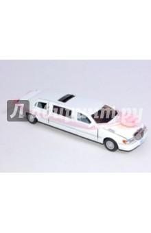 """Машина """"Love Limousine"""" (7001W)"""