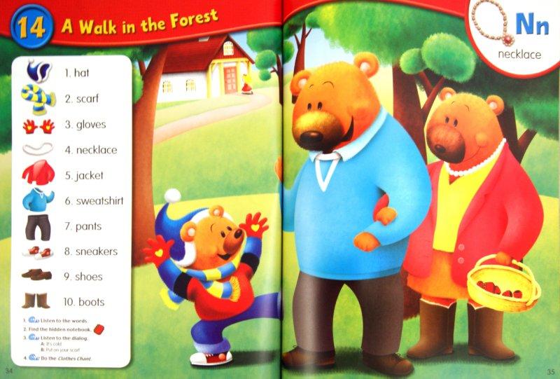 Иллюстрация 1 из 21 для Longman Young Children's Picture Dictionary (+CD) | Лабиринт - книги. Источник: Лабиринт