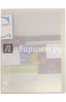Папка на 10 файлов, А4 (CY10TM-W) Ле Флэш