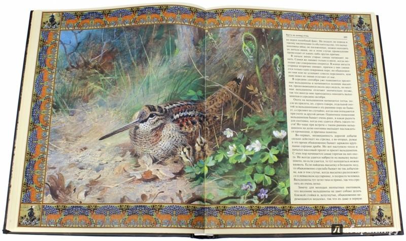 Иллюстрация 1 из 21 для Русская охота   Лабиринт - книги. Источник: Лабиринт
