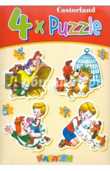 """Puzzle """"Карлсон"""" (B-PU04118)"""