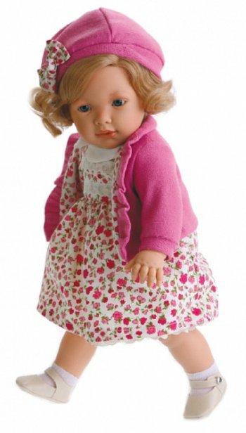 Иллюстрация 1 из 2 для Кукла Лула, озвученная, 55 см (1022C) | Лабиринт - игрушки. Источник: Лабиринт