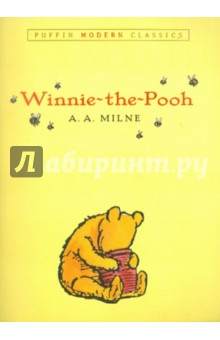 Winnie-the-PoohИзучение иностранного языка<br>A. A. Milne s first stories about Winnie-the-Pooh, the most famous bear in the world, were published eighty years ago. This beautiful anniversary edition of Winnie-the-Pooh celebrates the enduring popularity of Pooh and his Forest friends. Discover what happens when Pooh goes visiting and Piglet meets a Heffalump, not forgetting when Eeyore loses his tail and Pooh finds one! E. H. Shepard s witty and loving illustrations are reproduced in colour to complete this truly delightful gift edition.<br>